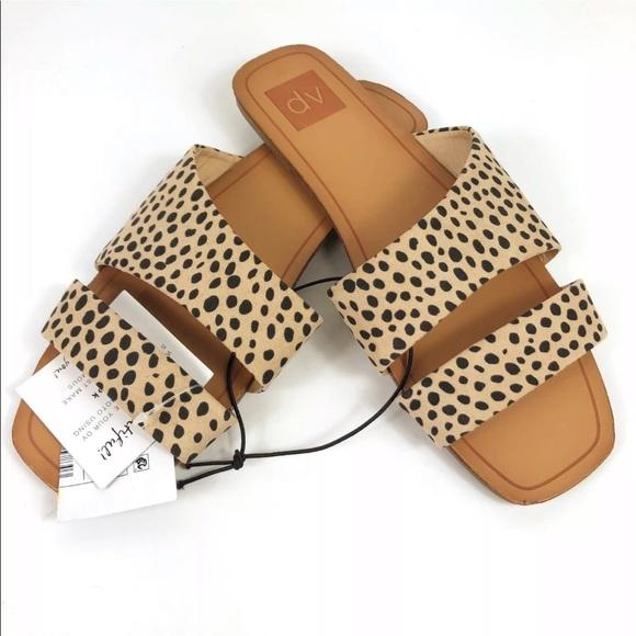 Dv Bryn Slip On Slide Sandal Shoe